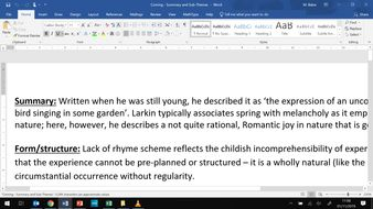 Coming---Summary-and-Sub-Themes.docx