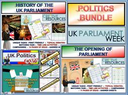 Politics + Revision + Citizenship