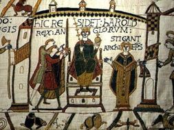 *Updated* AQA GCSE History: British Depth Studies: Norman England, c1066–c1100 - The Normans: Conquest and Control