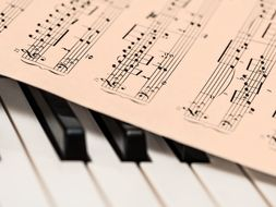 Four GCSE Composing projects