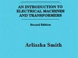 Electrical Machines and Transformers : Introduction