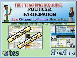 Politics & Participation