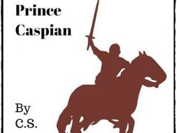 Prince Caspian - (Reed Novel Studies)