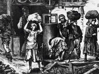 4 - Industrial Revolution - Coal Mining