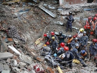 How Can The Impacts Of Earthquakes Be Mitigated