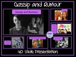 Gossip and Rumour Assembly