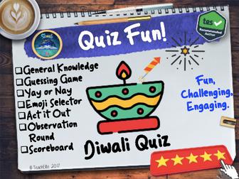Diwali Quiz