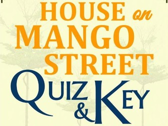 house on mango street questions Cisneros is the author of the novels the house on mango street and caramelo, a collection of short stories woman hollering creek, a book of poetry loose woman, and a children's book hairs/pelitos she lives in san antonio, texas.