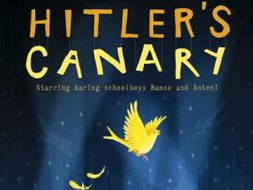 Hitler's Canary Supporting Non-Fiction Texts