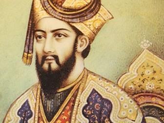 Was Babur a hero or villain?