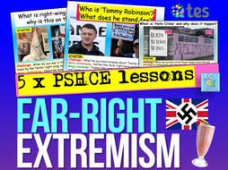 Right-Wing Extremism