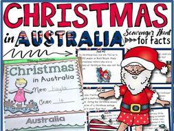 Christmas Christmas Around The World Christmas In Australia