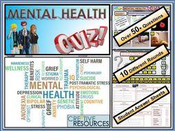Mental Health: Mental Health Awareness: Mental Health
