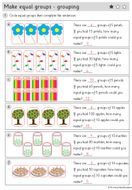 Year-1---WORKSHEETS---Make-equal-groups---grouping.pdf
