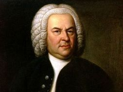 Johann Sebastian Bach: Life Story Of The Composer, Quiz And Writing Activity