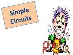 Simple Circuits & Symbols
