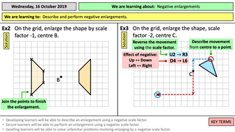 8.4.3h-Negative-enlargements---clicker---TES.pptx