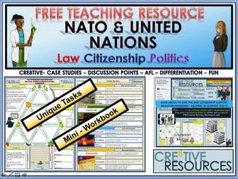 NATO & United Nations