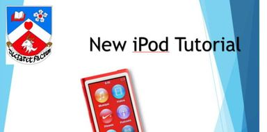 7th Generation Apple Ipod Serif Draw X8 Tutorial By Cbarrowman