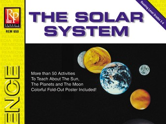 Reading About the Solar System