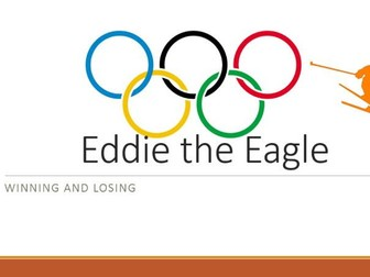 Assembly: Eddie the Eagle - Winning and Losing