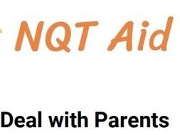 NQTs: How to... Deal with Parents