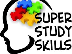 04- Study Skills- My Qualities and Skills