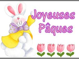 FRENCH - Easter Activities - Worksheets