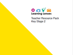 Learning Lenses Resource Pack