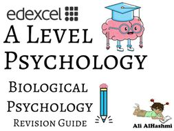 Biological Psychology Revision Guide