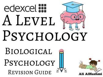 Biological Psychology Revision Guide