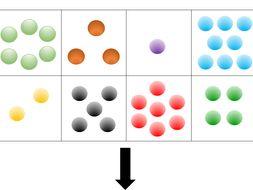 Black Box Adding & Subtraction (Logical thinking/ Analytical thinking)