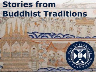 Stories from Buddhist Traditions