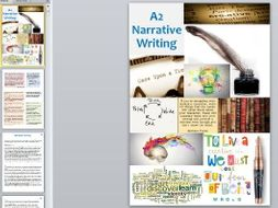 OCR EMC Language and Literature- Component 3: Writing as a Reader