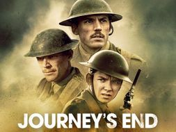 Conflict in 'Journey's End'