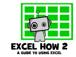 How2Excel: A guide to understanding Excel spreadsheet software