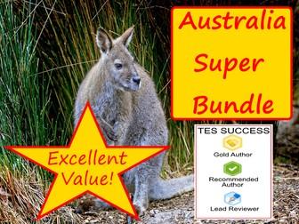 Australian Topic Teaching Resources