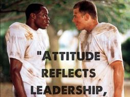 remember the titans analysis