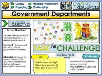 Government Politics