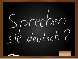German Worksheets Bundle