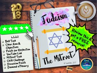 Judaism Mitzvot : 613 Mitzvot Judaism