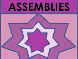 Body Image Assembly