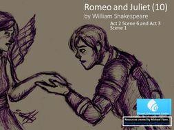 romeo and juliet scene 6