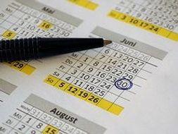 Días de la semana y actividades ~ Spanish Days of the Week and Activities