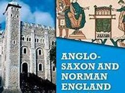 Edexcel 9-1 Anglo-Saxon and Norman England Exam Question Exemplars- Grades 5 & 9