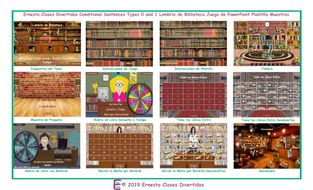 Conditional-Sentences-Types-0-and-1-Bookworm-Interactive-Spanish-PowerPoint-Game.pptx
