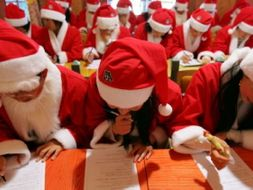 Christmas Quiz 2016