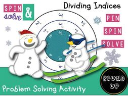 Dividing Indices