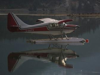 30 Photos Of Float Aeroplanes