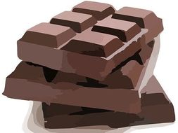 El chocolate Lectura ~ Spanish Reading on Chocolate